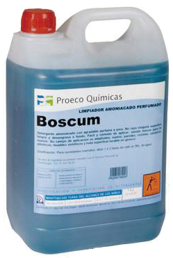 BOSCUM