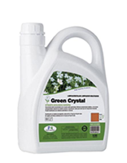 GREEN CRISTAL
