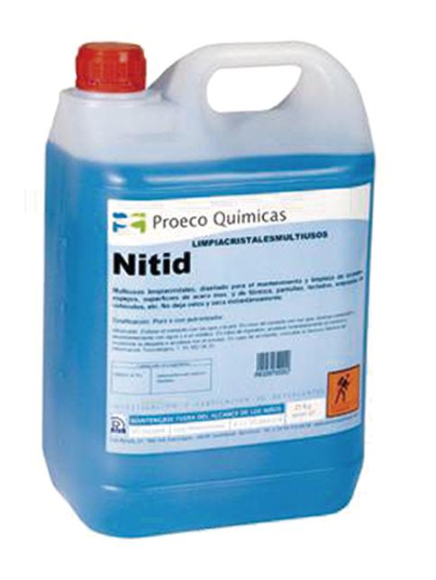 NITID