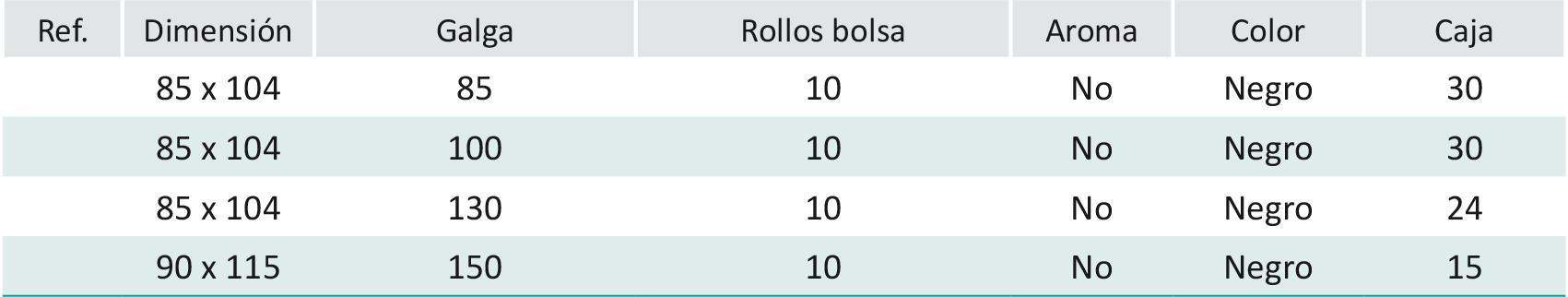 TABLA 109_
